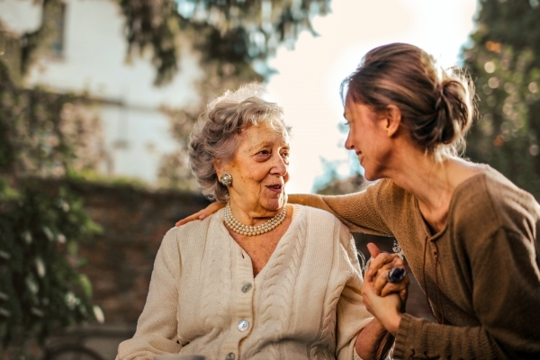 How to live well with dementia
